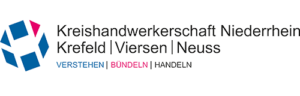 Kreishandwerkerschaft Niederrhein Logo