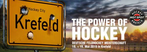 Hockey in Krefeld