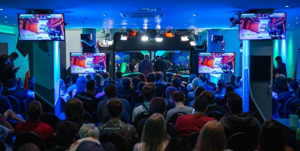 startkrefeld - Erfolgsgeschichte aus Krefeld: TaKeTV Event