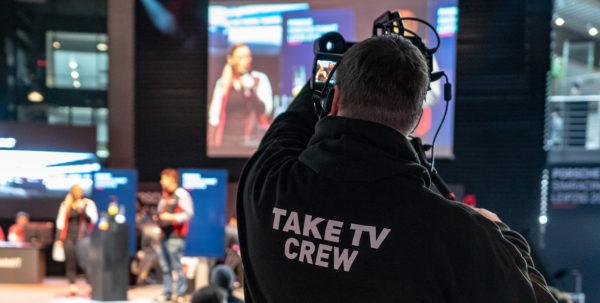 startkrefeld - takeTV - eine Erfolgsgeschichte aus Krefeld