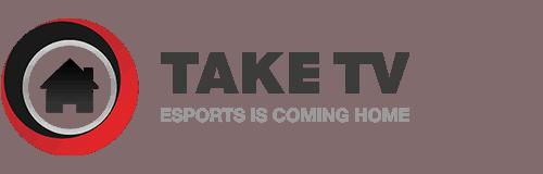 Logo TaKeTV